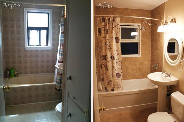 Bathroom Renovation Toronto Before And After Pictures. Toronto Renovations  Contractor Home Design Ideas