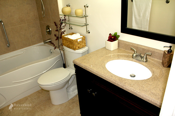 bathroom renovation before and after pictures toronto bathroom contractor - Bathroom Remodel Toronto
