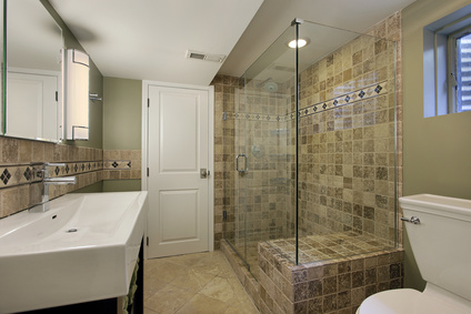 toronto bathroom renovation basement bathroom from scratch rh bowerbirdrenovations com  bathroom design and renovations toronto