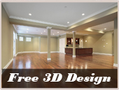 Toronto basement finishing and renovations. Special promotion