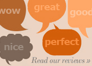 Read reviews and testimonials